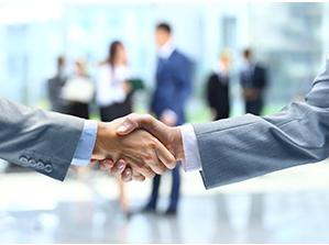 wir sind ihr zuverlässiger Partner im Bereich DSGVO und Überprüfung